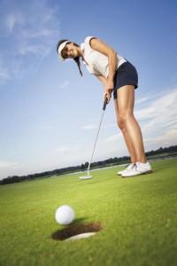 golf rz